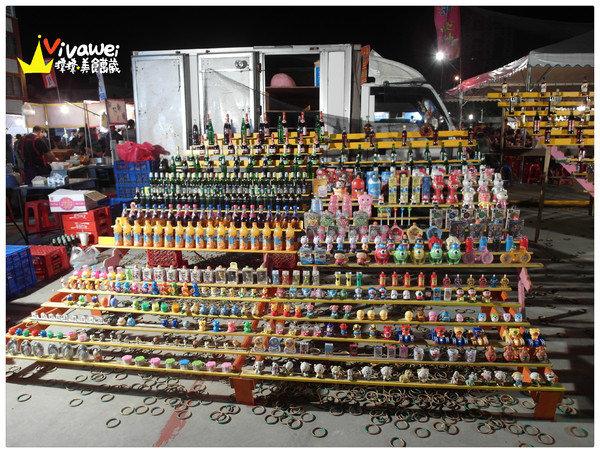 苗栗英才夜市:苗栗市 苗栗後火車站每周三、五、六必吃特輯『苗栗英才夜市』